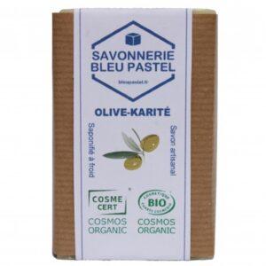Savon Olive/Karité certifié Bio