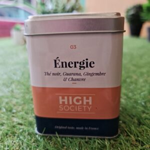 THE ENERGIE