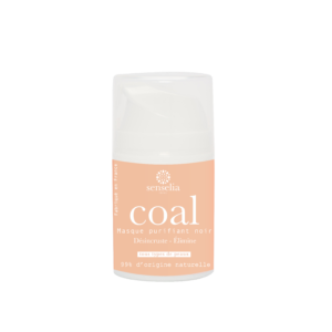 COAL - Masque purifiant