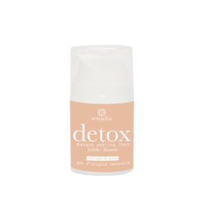 DETOX - Masque peeling