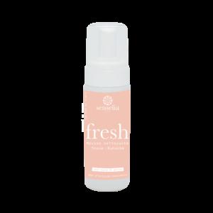FRESH - Mousse nettoyante
